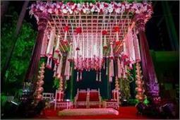 Wedding decor Ideas! दूल्हा-दुल्हन के बाद मंडप डैकोरेशन भी होनी चाहिए खास
