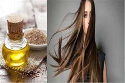 बालों की हर समस्या को दूर करेगा तिल का तेल