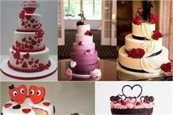 Valentine Cake Ideas: पार्टी के लिए ट्राई करें ये डिफरैंट केक