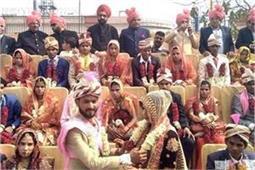 कार्ड नहीं, मोबाइल मैसेज से भेजा गया मंत्री की भतीजी के शादी का Invitation