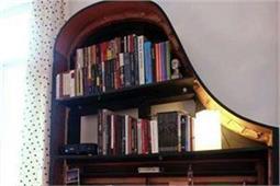 Bookshelf के इन डिजाइन्स से घर लगेगा खूबसूरत