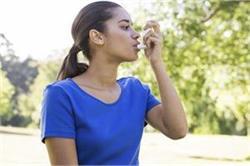 गर्मियों में बढ़ जाती है अस्थमा की प्रॉब्लम, रोगी रहें सतर्क