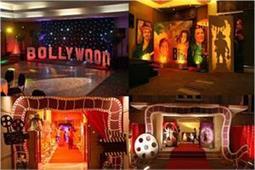Bollywood Theme पर बने हैं ये रेस्टोरेंट, एक बार जरूर करें इनकी सैर