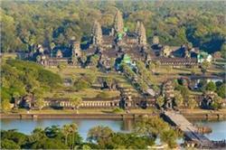 देश-विदेश में बने दुनिया के 7 सबसे बड़े और प्राचीन हिंदू मंदिर