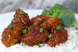 नॉन-वेज के शौकीन बनाएं मीठा और खट्टा चिकन