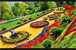 मार्च से जून तक घूमने के लिए बेस्ट हैं भारत की ये Spring Destination