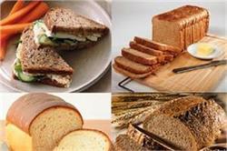 ये 8 तरह की Breads तेजी से कम करेगी आपका मोटापा