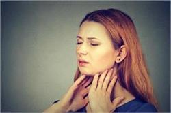 महिलाओं में थायराइड होने पर दिखते हैं ये 10 शुरुआती लक्षण