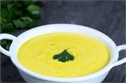 टेस्टी और हैल्दी Khairu की सब्जी