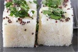 Navratri Special: व्रत पर सवां चावल से बनाएं स्पैशल ढोकला