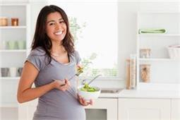 नवरात्रि व्रत में गर्भवती महिलाएं इस तरह रखें अपना ख्याल
