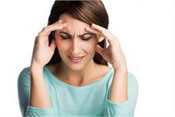 तनाव की वजह से हो रहे सिरदर्द को मिनटों में दूर करेगा यह नुस्खा