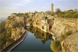 Travel Time: 508 फीट की ऊंचाई पर बना है राजस्थान का यह ऐतिहासिक किला