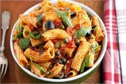 बच्चों के लिए स्पैशल Tomato Pasta