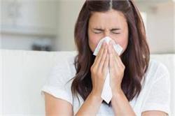 बार-बार हो रहा है जुकाम तो हो सकता है इस बीमारी का संकेत