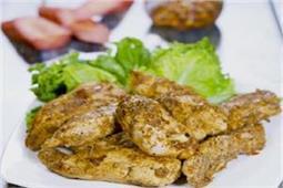 घर पर बनाएं चटपट्टी नॉनवेज डिश Cola Tamarind Chicken