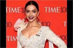 TIME 100 Gala: ड्रैस को देसी टच देकर दीपिका ने हॉलीवुड को बनाया दीवाना