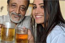 गोवा में ससुर के साथ यूं बर्थडे सेलिब्रेट कर रही है अनिता हसनंदानी, देखिए तस्वीरें
