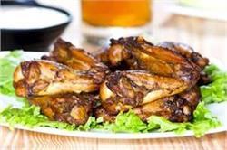 दावत में बनाएं Bombay Chicken Wings