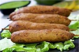 नॉनवेज के शौकीन बनाएं Kakori Kebab