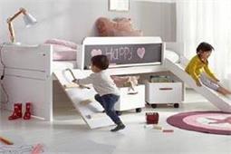 बच्चे के लिए Bed के डिजाइन भी हो अट्रैक्टिव