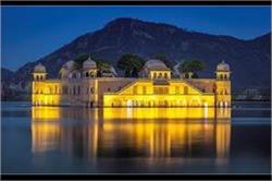 ऐतिहासिक सिटी: 100 साल पहले कुछ ऐसा दिखता था नवाबों का शहर जयपुर