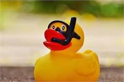 रबड़ से बनी Bathing Ducks आपके बच्चे के लिए हो सकती हैं खतरनाक