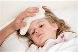 घरेलू तरीकों से करें टायफाइड बुखार का इलाज