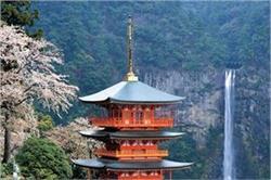 गर्मियों में जरूर देखने जाएं जापान के 7 शहर