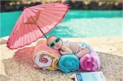 इस तरह करवाएं अपने नन्हें-मुन्हें का फोटोशूट