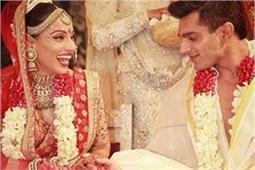 बिपाशा-करण की शादी को हुए 2 साल, इंस्टाग्राम पर शेयर की खूबसूरत तस्वीरें