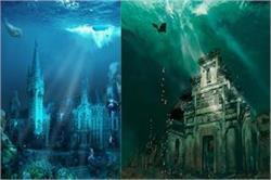 ये हैं पानी में डूबे 6 शहर, जिनमें भारत का शहर भी शामिल