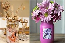 इन यूनिक और क्रिएटिव तरीको से करें Mason Jar Decoration