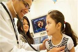 बच्चों को दिल की बीमारियों से दूर रखेगी ये 5 आदतें