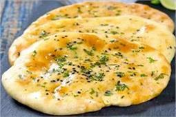 नाश्ते में बनाएं पनीर कुलचा