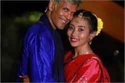 Honeymoon पर जाने से पहले मिलिंद और अंकिता ने किया यह काम
