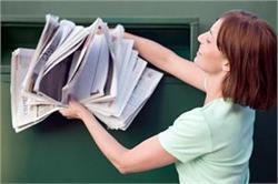 पुरानी अखबार फैंके नहीं, घर में इन स्मार्ट तरीकों से करें इस्तेमाल