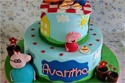 बर्थ डे हो या फेयरवेल पार्टी, सभी की पसंद बने थीम्ड केक