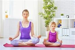 बच्चों को करवाएं ये 5 योगासन, नहीं पड़ेंगे बीमार