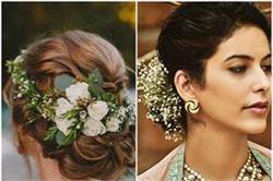 Trend 2018:  बालों में ट्राई करें रियल फ्लॉवर से बनी ये हेयर एक्सेसरीज