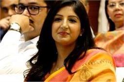 महिलाओं की सुरक्षा करना गर्व की बातः साइशा चोपड़ा