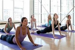 दिल को रखना है स्वस्थ तो रोज से करें ये योगासन