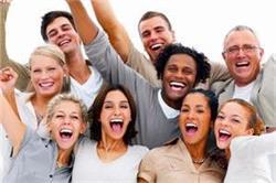 World Laughter Day: सेहतमंद रहने के लिए खुलकर हंसना भी है बहुत जरूरी