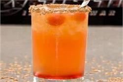 गर्मी में बना कर पीएं Iron Man Cocktail