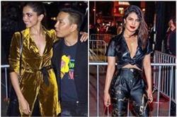 MET Gala 2018ः प्रियंका ने जीता लोगों का दिल तो दीपिका ने पहनी पुरानी ड्रैस