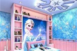 बच्चों को सपनों की दुनिया का अहसास करवाएंगे ये ड्रिमी रूम डिजाइन्स