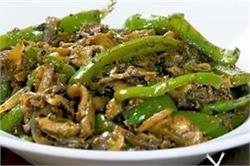 Mushroom Pepper Fry बनाकर ले तीखे का सवाद