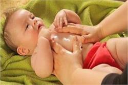 गर्मियों में बच्चों के लिए घर पर तैयार करेंNatural Lotion