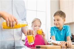 बच्चों का दिमाग करना है तेज तो रोजाना पिलाएं ये 3 ड्रिंक्स