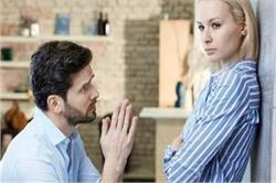 आखिर क्यों अपने धोखेबाज पति को माफ कर देती है पत्नी?